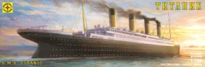 Титаник 170068 Моделист