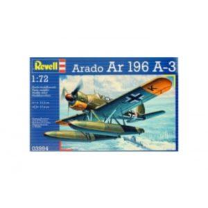 03994 Arado Ar 196 A-3 Revell 1/72