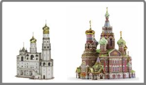 Бумажные модели