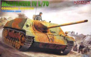 Jagdpanzer IV L_70