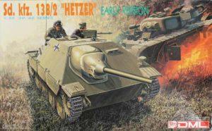 Sd.Kfz. 138_2 Hetzer