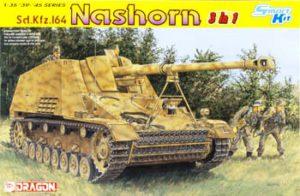 Sd.Kfz.164 Nashorn_____