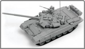 Военная техника 1:72