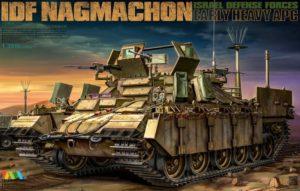 4615 IDF Nagmachon Early APC