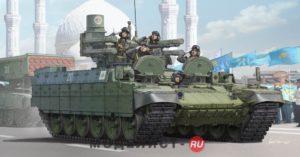 09506 Trumpeter Kazakhstan Army BMPT