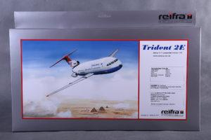 REIFRA (ex VEB PLASTICART) Cамолет TRIDENT 2E