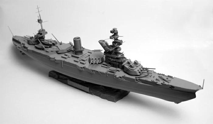 Флот 1:700